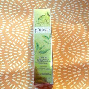 Purlisse Matcha Green Tea